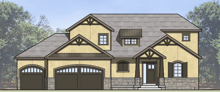 home design by JFE construction
